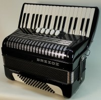 Hohner Concerto III N