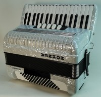 Hohner Concerto III S (weiss)