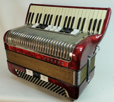 Hohner Imperial III M